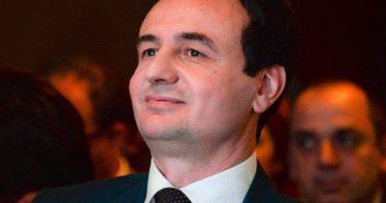 Albin Kurti kërkon falje për deklaratat e Visar Korenicës