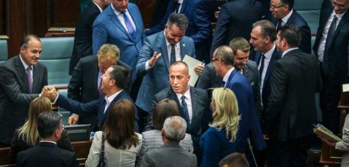 Misioni i pamundur i Ramush Haradinajt!