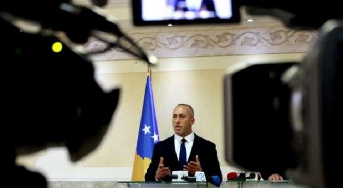 Haradinaj ka disa fjalë për arrestimin e deputetëve të VV së